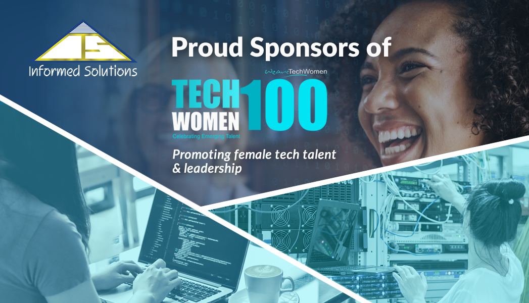 TechWomen100 Final